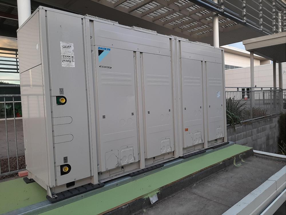 solar panel deliveries